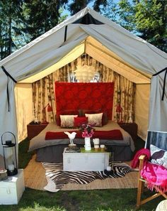 My kind of Camping Out!!!