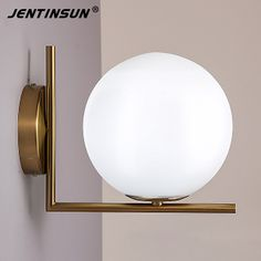 Post modern Nordic Iron Glass Ball Pendant Lights LED Creative Warm Cold Light Lamp for Kitchen Restaurant Living Room Bedroom-in Chandeliers from Lights & Lighting on Aliexpress.com   Alibaba Group
