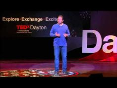 Do I have to be a jerk to win?   Ron Storm   TEDxDayton - YouTube