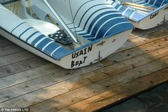 Boat Names Discover This racing boat. This racing boat. Clever Boat Names, Funny Boat Names, Fast Boats, Cool Boats, Crazy People, Love People, Boat Humor, Buy A Boat, Funny Captions