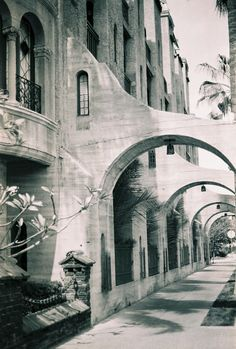 riverside california AWESOME pic of the Mission Inn in Riverside!