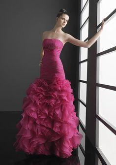 A-Line/Princess Bridesmaid Dresses