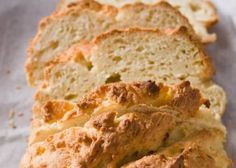 On Finding Faith and Gluten-Free Communion Bread Recipe | Clea Shannon - Live Inspired Today