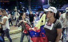 La ONU pide a Maduro que respete a quienes participen en el referéndum sobre la Constituyente