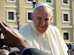"""""""Papa Francisco: """"Un creyente no puede hablar sobre la pobreza y llevar una vida de faraón"""""""""""