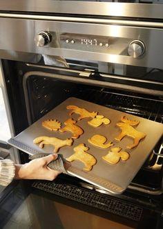 Recept gemberkoekjes | IKEA Family