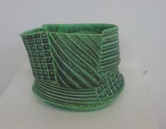 Stella Downer Fine Art - Dealer Consultant & Valuer - Featuring work by Merran Esson - Buddong Bowl