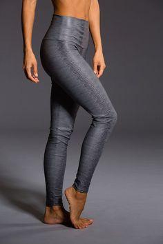 180083b0a206c Onzie Legging Snake. High Waisted Yoga LeggingsCamo LeggingsSportswearFitness  FashionYoga ...