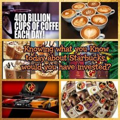 Thank you Starbucks for making it perfectly acceptable to spend $5 on a cup of coffee. One box of Organo Gold Organic Gourmet Black Coffee $25.50 containing 30 servings. http://healthteacoffee1.myorganogold.com/