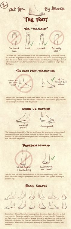 Foot help. ✤ || CHARACTER DESIGN REFERENCES | Find more at https://www.facebook.com/CharacterDesignReferences if you're looking for: #line #art #character #design #model #sheet #illustration #expressions #best #concept #animation #drawing #archive #library #reference #anatomy #traditional #draw #development #artist #pose #settei #gestures #how #to #tutorial #conceptart #modelsheet #cartoon #feet #foot