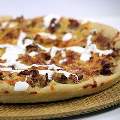 PREMIO GREAT MORNING BRUNCH PIZZA