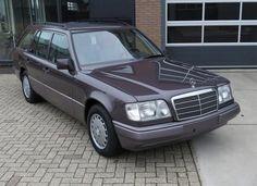 Mercedes-Benz E-Klasse E 220 T automaat Bornit ESD 88dkm 1e : http://link.marktplaats.nl/m934551075