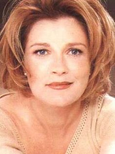 Kate Mulgrew - grateful she was my Spokesperson and board member for Very Special Arts California. She put her heart and soul into the organization. Awesome woman.