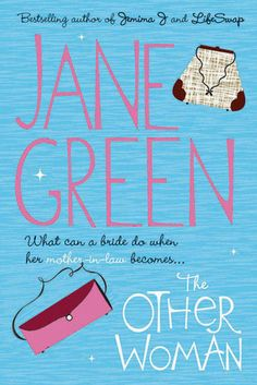 New arrival September 12, 2012: The Other Woman by Jane Green