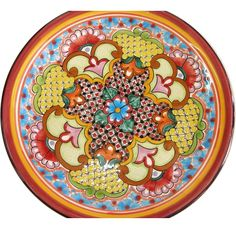 http://www.stylemexican.com/images/Mexican-Talavera-Plate-Red.jpg