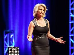 Leslie Morgan Steiner: Why domestic violence victims don't leave via TED