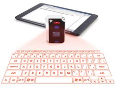 Brookstone Smart Keyboard: A portion of every purchase supports charity.