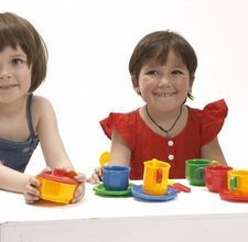 Theories About Play in Early Childhood Education