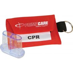 CPR Microshield Clear Mouth Barrier