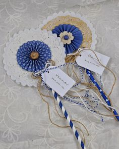 Hello, I really love to make these lollipop cards and I hope you like them to.Mona V Pion products:Siri's Kitchen - Blueberries Kitchen - Images 3d Paper Crafts, Paper Gifts, Paper Crafting, Paper Medallions, Card Making Tips, Shabby Chic Cards, Scrapbook Embellishments, Card Making Inspiration, Card Tags