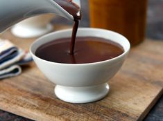 15 Easy and Mind-Blowingly Sweet Chocolate Recipes You're Looking For- Parisian Hot Chocolate