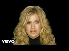 Kelly Clarkson - Behind These Hazel Eyes - YouTube