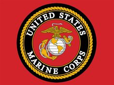#USMarine Corps High Definition Printed Logo Rug in various sizes. Custom Logo Rug Sizes available. Rug Rats is a trusted name in #USMarine Corps Mats.