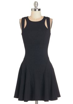 Infinite Potential #Dress by ModCloth - Found on HeartThis.com @HeartThis | See item http://www.heartthis.com/product/388115095540991055?cid=pinterest