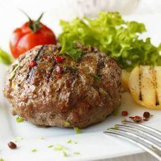 Ιδανικά για όσους απέχουν από το κρέας για λόγους νηστείας ή και για οποιοδήποτε άλλο λόγο, αυτά τα μπιφτέκια σόγιας είναι τόσο νόστιμα που δεν θα καταλάβεις ότι δεν περιέχουν καθόλου κρέας! Υλικά …