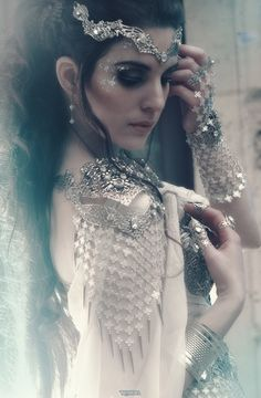 .....breathtaking adornment <3