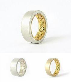 Ame Design - amenidades do Design . blog: Estilo em jóias...