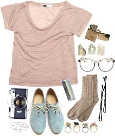 """Eternal Sunshine of the Spotless Mind"" by oppilifera ❤ liked on Polyvore"