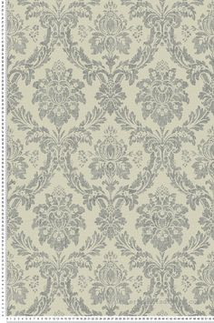 Médaillons vieillis gris/taupe - Collection Anvers de Montecolino