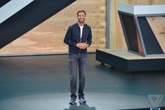 Google I/O preview: new capabilities for Assistant and Home, more details about Android, Daydream and Tango & more  http://www.techmeme.com/170516/p9?utm_content=buffer6112e&utm_medium=social&utm_source=pinterest.com&utm_campaign=buffer#a170516p9