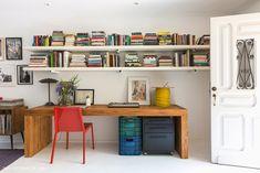 A vida com mais cor | Capítulo 1: A casa colorida da Helena Rizzo