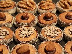 Grandma Kissinger's best cookies in the world - recipes Cupcakes, Cupcake Cookies, German Baking, Tasty Bakery, Christmas Cake Pops, Winter Desserts, Drop Cookies, Christmas Crackers, Easy Cookie Recipes