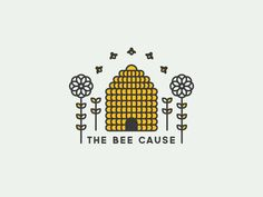 The Bee Cause by Fuzzco™