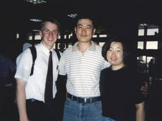 Nate Sharp: 'Miraculous events' led to conversion of Korean couple | Deseret News