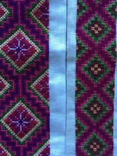 Embroidery Flowers Pattern, Flower Patterns, Cross Stitch Embroidery, Palestinian Embroidery, Afghan Dresses, Bohemian Rug, Rugs, Bed Covers, Short Stories