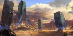 http://whatzitoya.deviantart.com/art/Ancient-Deserted-Temple-475431621