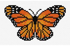 Monarch Butterfly - free download