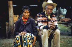 Seminole Indian couple at the Brighton Indian Reservation Native American History, Native American Indians, Native Americans, Pretty Pics, Pretty Pictures, Seminole Indians, Seminole Florida, Indian Reservation, Oral History