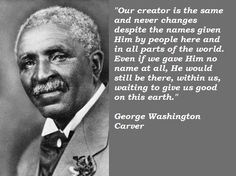 George Washington Carver Quotes | 20 Best George Washington Carver Quotes Images Inspire Quotes