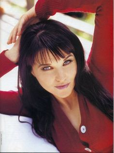 Lucy - Lucy Lawless Photo (3257497) - Fanpop fanclubs