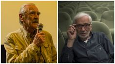 Polish Animation Legends Witold Giersz and Daniel Szczechura to be Honored at 57th Krakow Film Festival