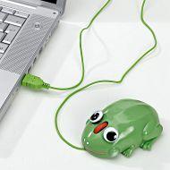 """Computer-Maus """"Frosch"""""""