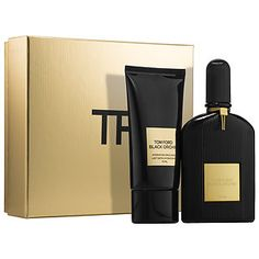 TOM FORD - Black Orchid Gift Set #sephora