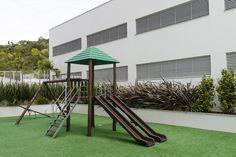 Condomínio Reggio D'Calabria, Corrego Grande, Florianópolis - SC // Projeto em parceria com o Paisagista Baiard Otto