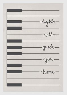 "Coldplay ""Fix You"" Lyric #Poster #lyrics"