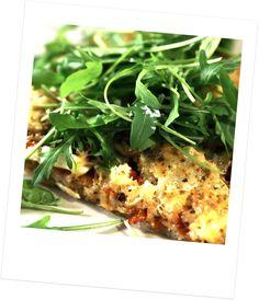 Vatsan vapaapäivä: Tattaripitsa Seaweed Salad, Ethnic Recipes, Food, Eten, Meals, Diet